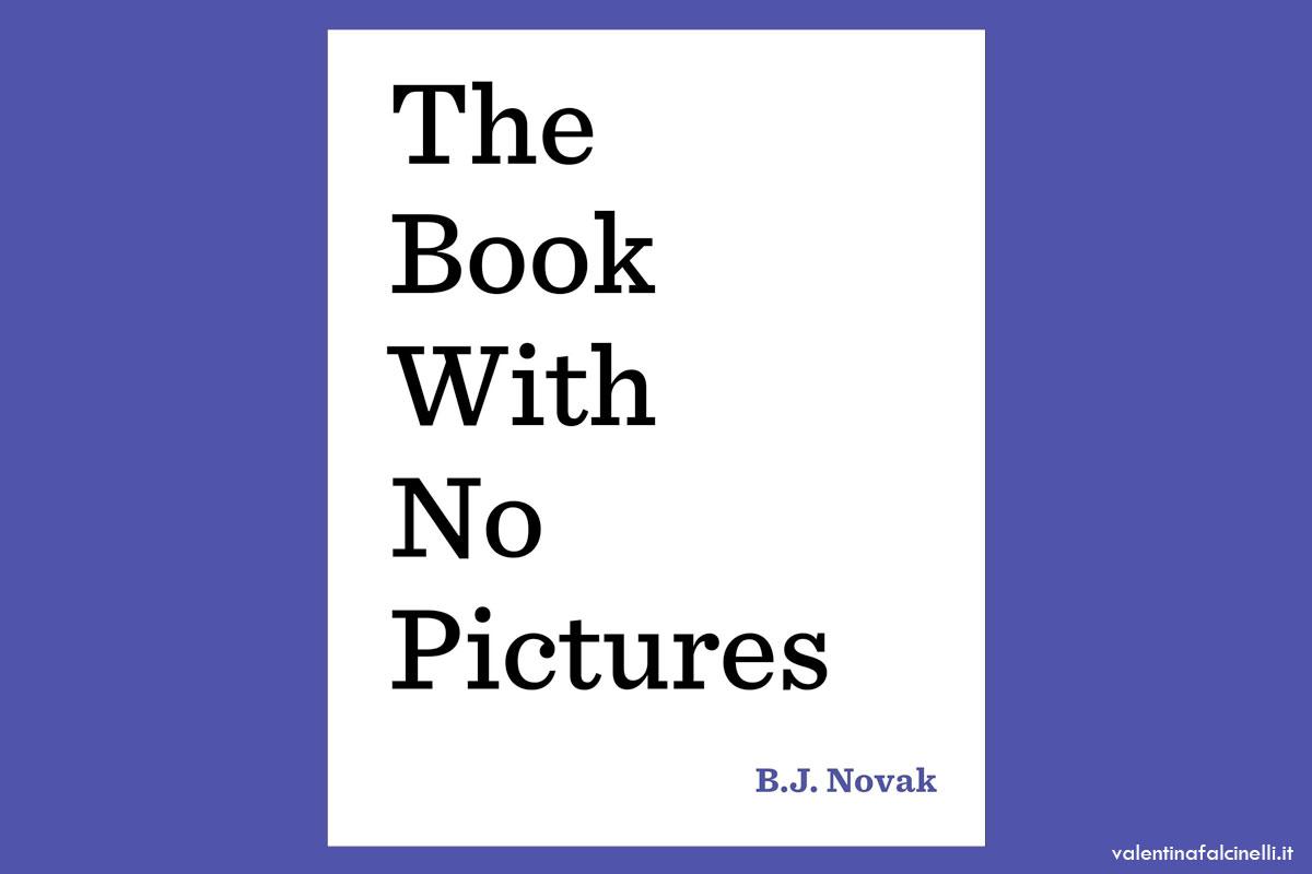 Libro senza immagini per bambini